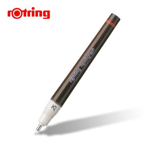 Rotring rapidograf 0.25