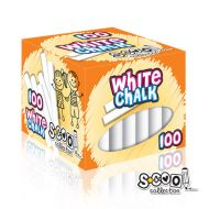 Kreda bela S-COOL 1/100