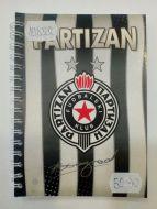 Blokčić A6 Partizan karo-RASPRODAJA