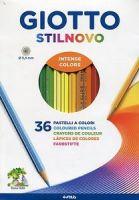 Boje drvene 1/36 Giotto Stilnovo Intense