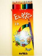 Boje drvene Elios - Fila