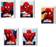 Gumica Spiderman likovi 1/48