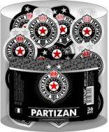 Gumica Partizan 1/36
