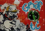 Grafiti društvena igra