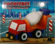 Kamion drveni igračka RASPRODAJA