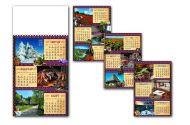 Kalendar Šarenica 4 L