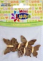 Craft leptir LUNA