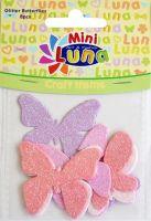 Craft leptiri LUNA
