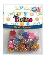 Craft cvetići 12mm LITTLIES LUNA