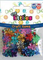 Craft cvetići 13mm LITTLIES LUNA