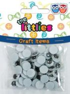 Craft oči LITTLIES LUNA