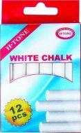 Kreda bela 1/12 H tone