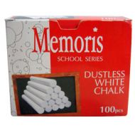 Kreda bela 1/100 Memoris Dustless RASPRODAJA