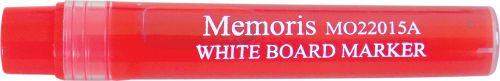 Uložak za marker za belu tablu crveni 1/36 Memoris