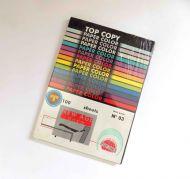Papir fotokopir A4 u boji Top Copy