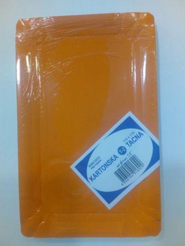 Kartonska tacna 110x175 mm