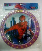 Tacna party Spiderman