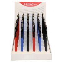Olovka hemijska Penac RBR 1.0 plavo mastilo