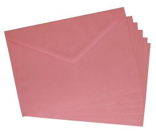 Koverat B5 roze 1/100 običan
