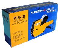 Aparat za cene PLM-138