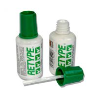 Korektor tecni solvent 20 ml Retype