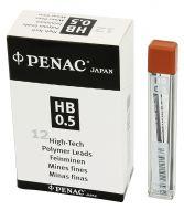 Mine Penac za tehničku 0.5 olovku