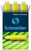 Patrone za signir žuti Schneider 1/3 - RASPRODAJA