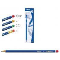 Olovka grafitna Lyra Robinson 3H 1/12