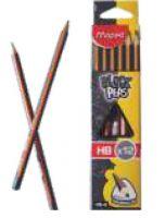 Olovka grafitna Maped HB 1/12