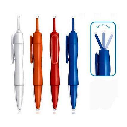 Olovka hemijska antistres mix boja - RASPRODAJA
