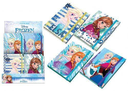 Blokčić Frozen- RASPRODAJA
