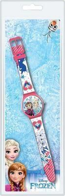 Sat ručni na blisteru Frozen