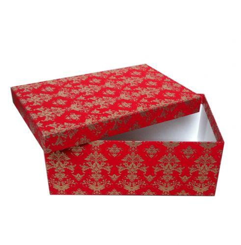 Kutija ukrasna 38x25x15