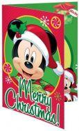 Čestitka novogodišnja Mickey
