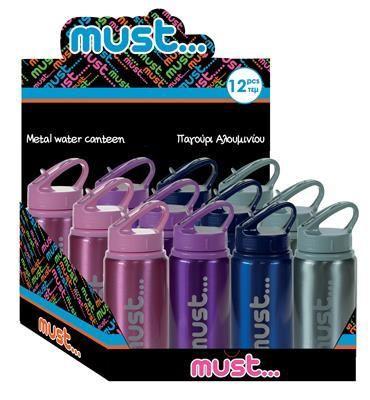 Flašica za vodu Must - termostabilna