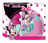 Set za užinu Minnie Mouse