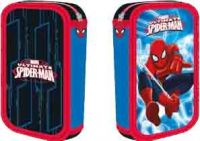 Pernica Spiderman 1 zip flat