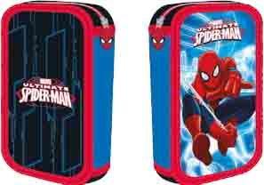 Pernica Spiderman 1 zip flat