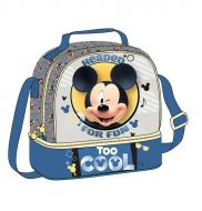 Ranac Mickey lunch bag