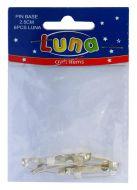 Craft zakačka Luna