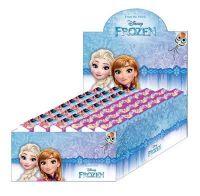 Gumica Frozen Display