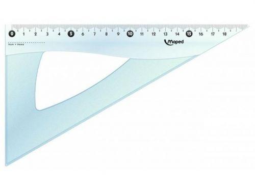 Trougao Maped 60 - 21cm