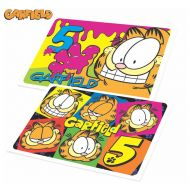 Školski blok broj 5 Garfield 1/25 AKCIJSKA CENA