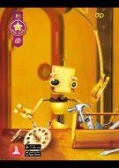 Puzzle 4D Robot - RASPRODAJA