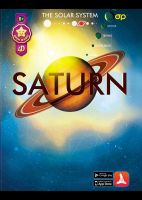 Puzzle 4D Saturn - RASPRODAJA